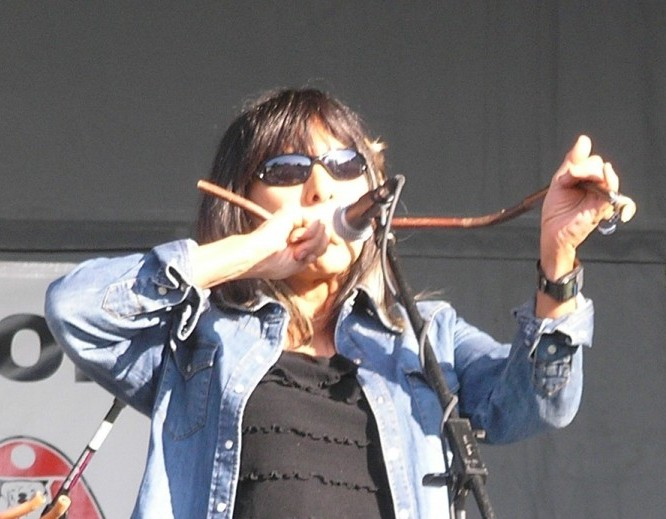 Buffy Sainte-Marie © 2007