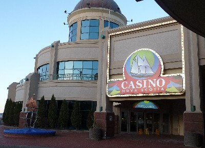 Casino Nova Scotia © 2012