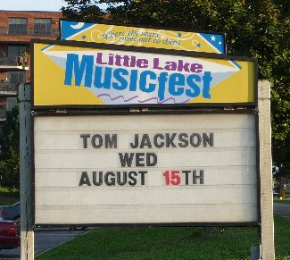 Little Lake Music Fest © 2012